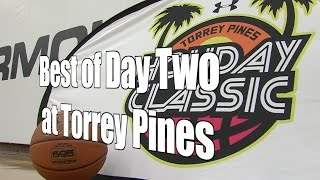 Best of Day Two at Torrey Pines, Under Armour Holiday Classic, 12/28/15