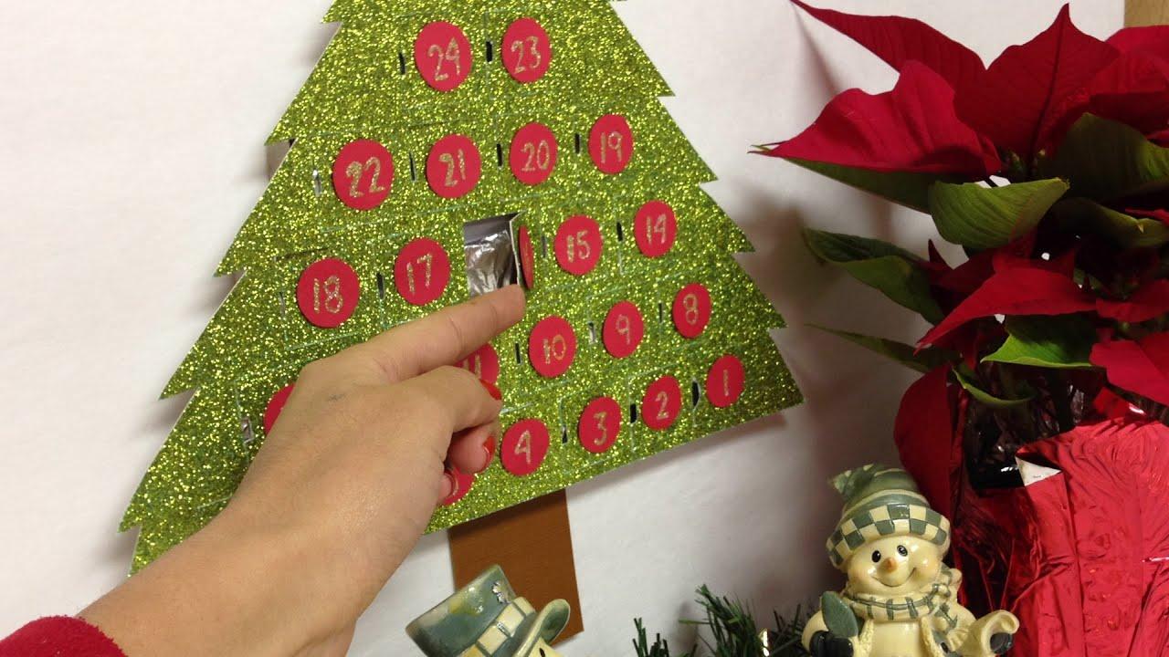 Como hacer arbol para navidad regalo decoraciones para - Decoraciones del arbol de navidad ...