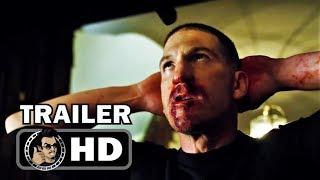 MARVEL'S THE PUNISHER Official Trailer (HD) Jon Bernthal Netflix Series