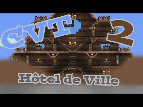 CVT - Épisode 2 : Hôtel de ville