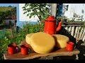 Rotas gastronômicas e a tradição do queijo artesanal da região da Canastra