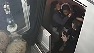 French police officers charged over beating and racial abuse of black music producer in Paris
