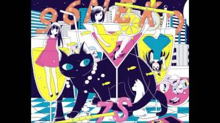 96猫 - Alive
