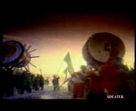 Iklan Marlboro - Aidilfitri & Tahun Baru Cina