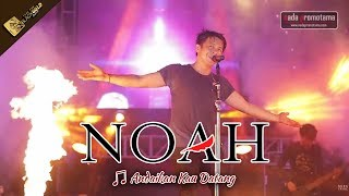 Download [SELAMAT JALAN YON KOESWOYO] ANDAIKAN KAU DATANG   KONSER NOAH di MOJOKERTO