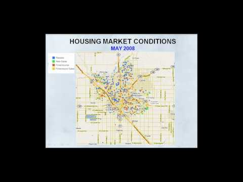 Fresno, California Economic And Housing Market Forecasts (part 1 of 4)