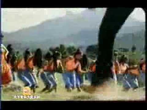 Music video Micaela - Micaela