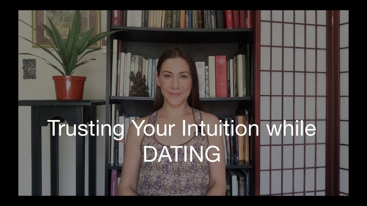 Research on intuition in dating