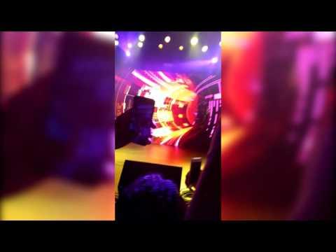 Ashanti n Ja - ATL - Natural Born Hitters Tour -