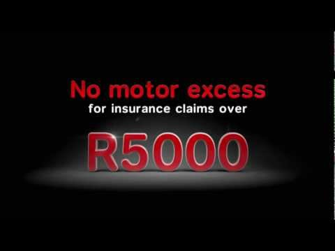 Virgin Money Insurance - No motor excess
