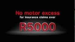 Virgin Money Insurance - No motor excess