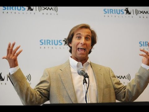 Chris Mad Dog Russo on Mike Francesa coming back to WFAN & blasts Chernoff,Carlin texts kiss my ass