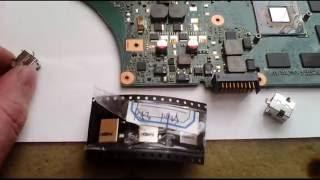 видео Ноутбук Asus A53S