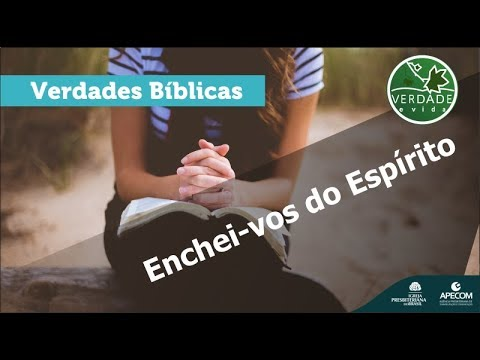 0653 - Enchei-vos do Espírito