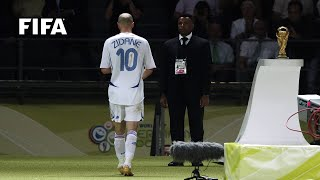 Download Video Matchday Live - 2006 Italy vs. France MP3 3GP MP4