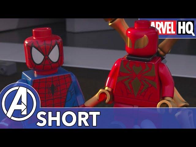 Custom Ultron Sigma Super heroes on lego bricks minifigures marvel