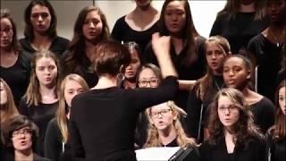 Women's All County Chorus