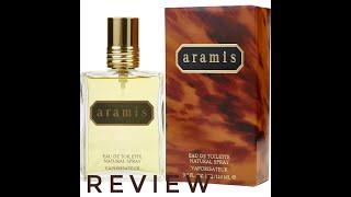 Обзор аромата Aramis Aramis - Видео от Aromacode.ru