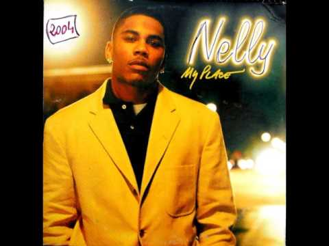 NELLY  My Place 2004