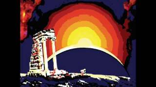 Nebula - Future Days