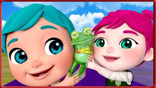 Candy Song  ,The Wheels on the Bus Song ,  #babyshark   YouTube Most Viewed Video   Viola Kids