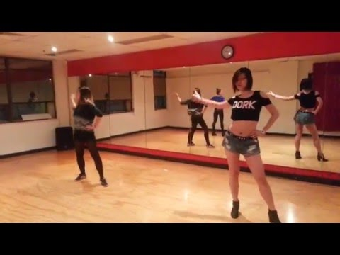 My Love is Like Whoa - Dirty Talk - Choreography by Dani