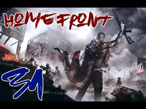 Homefront The Revolution - Part 31 - Strike Point Medical Supplies