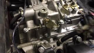 видео Двигатели Kipor