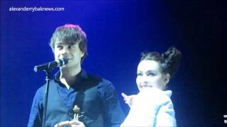 Александр Рыбак - Котик - Гомель Беларусь 02 03 2017