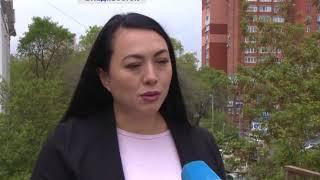 При содействии администрации края в Приморье помогли двум тысячам дольщиков