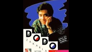 Dodo Zakaria Feat Nicky Astria   Caplang