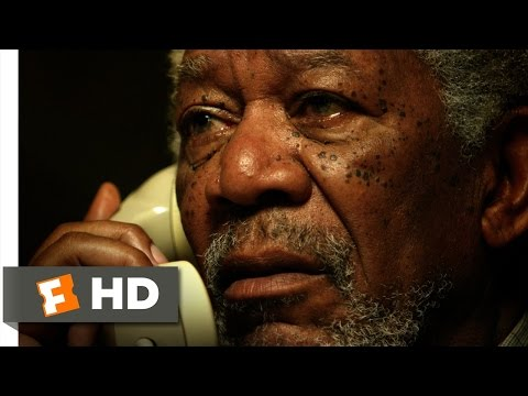 Lucy (4/10) Movie CLIP - A Higher Purpose (2014) HD