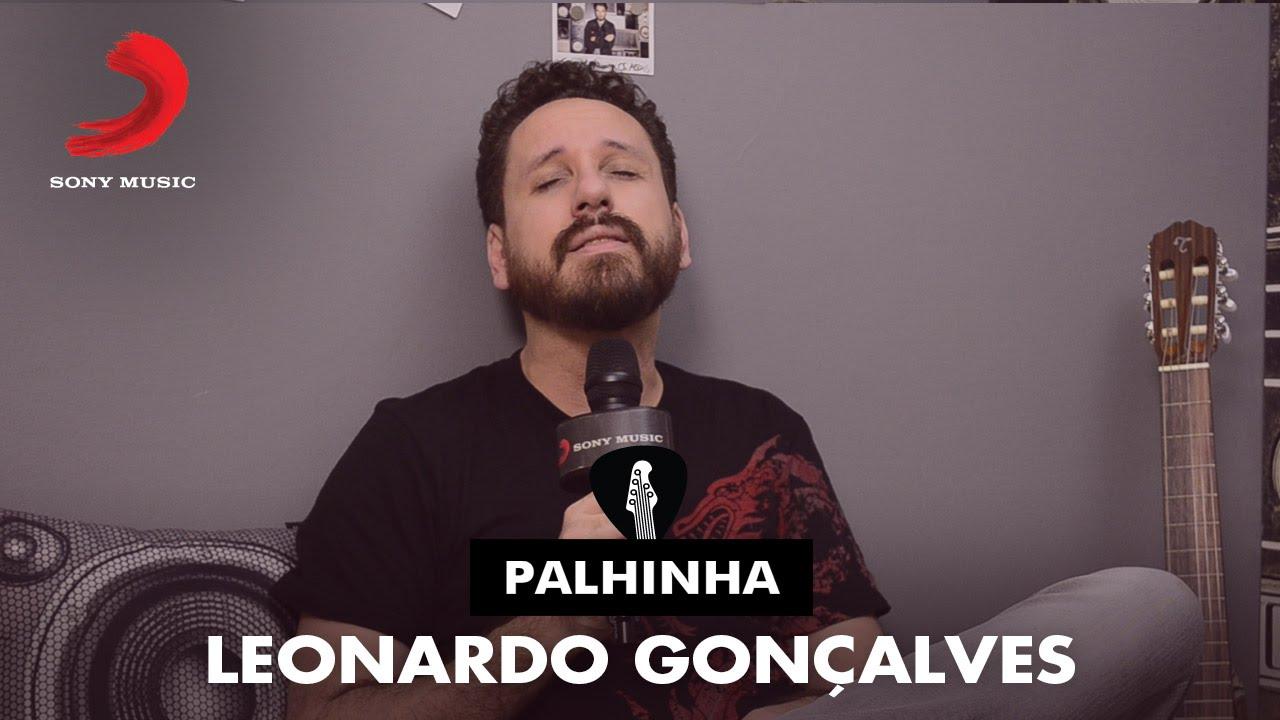 Palhinha - Leonardo Gonçalves - Getsêmani