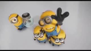 Minions Mini Clip ( Слуги злодеев) Банана