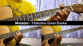 Baixar Masdo - Teruna Dan Dara (Instrumental/Full Acoustic/Guitar Cover)