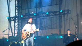 David Crowder Band, Because He Lives Live @ Creation Fest 2012:-))!!!!!