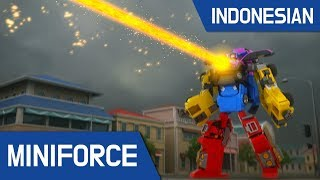 Video [Indonesian dub.] MiniForce S1 EP 26 : Miniforce Tak Terkalahkan download MP3, 3GP, MP4, WEBM, AVI, FLV Juni 2018