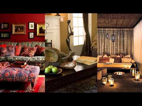 Awesome african style decorating ideas