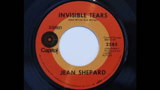 Watch Jean Shepard Invisible Tears video