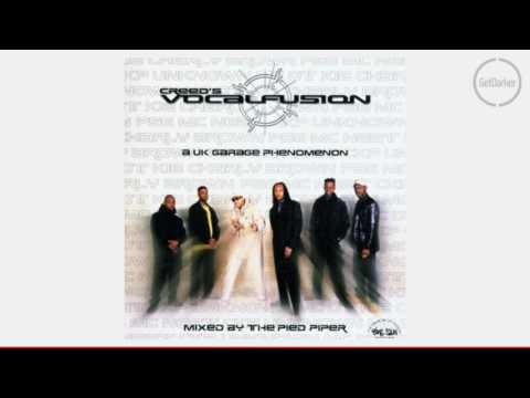 Creed's Vocal Fusion - Episode I - CD 2