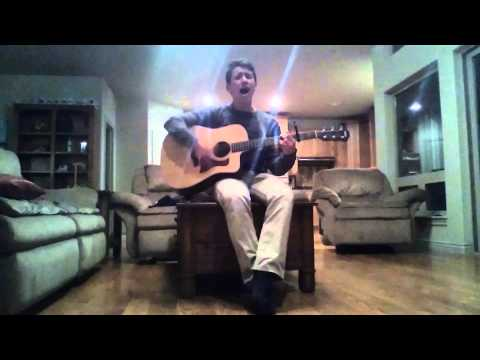 Latch cover by Noah Sathre