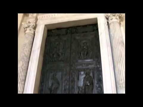 The International Touring Mass Choir in Italia