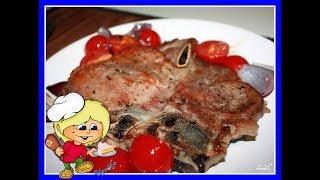 Как пожарить мясо на сковороде-вкусный бабушкин рецепт