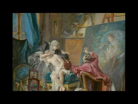 Interview with a Curator: French Drawings at the National Gallery of Art Part 2