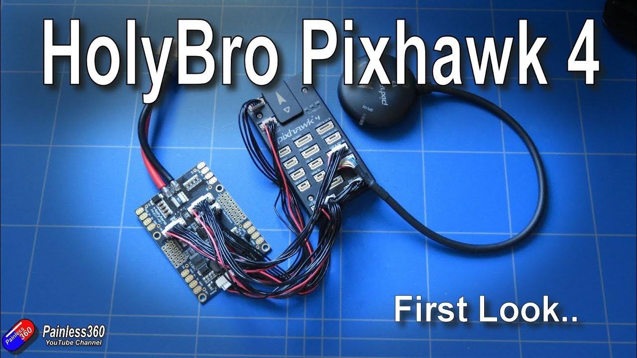 Holybro Original Pixhawk PX4 Flight Controller (without GPS