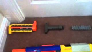 Nerf: How to make an awesome custom gun