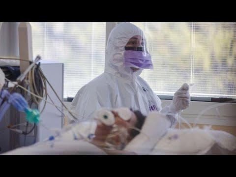 Cauchemar sans fin à Bergame: les médecins attendent de voir les effets du confinement