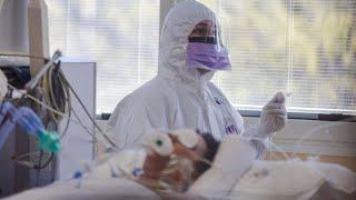 Cauchemar sans fin à Bergame : les médecins attendent de voir les effets du confinement