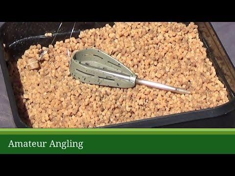 Method Feeder Fishing For Beginners - Hybrid Feeder