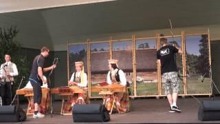 Dziesmu svetki vermanes darza liele estrade 5.07.2013 - 00394